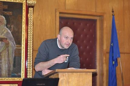 """д-р Димитър Иванов – автор на новата книга """"Съзнание и поведение"""""""