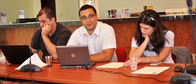 Младите докторанти от УНСС